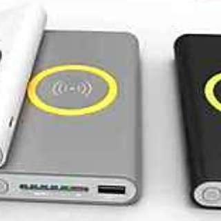 🈚️無線充電尿袋10000mAH🔋