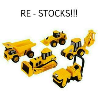 Constructions cars