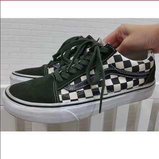 🚚 《三款》MK OUTDOOR VANS系列包包皮夾鞋子