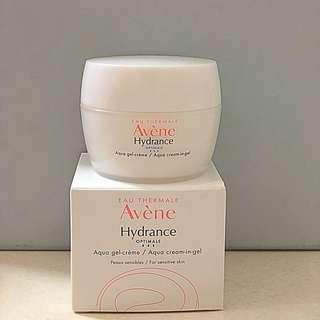 BN Eau Thermale Avene Hydrance Aqua cream-in-gel