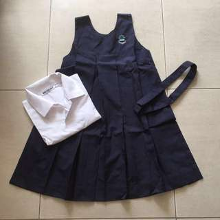 RGS Pri School Uniform