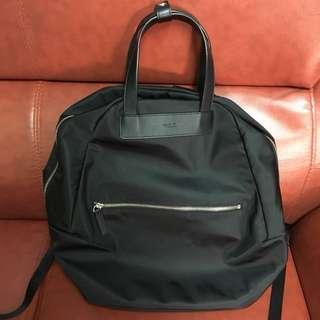agnes b voyage backpack 背包