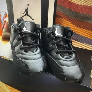 全新Jordan-12代限量版童鞋