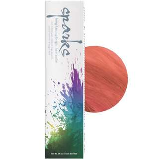 Sparks Hair Dye (Rose Gold)