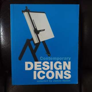Contemporary Design Icons