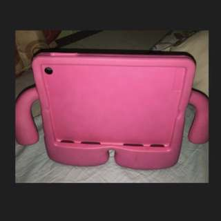 ipad iguard pink color