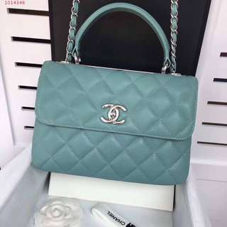 Chanel Shoulder bag with handle