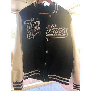 Yankees Bomber Jacket