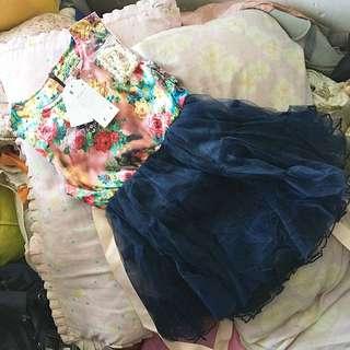 🤧kids dress