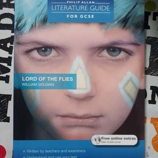 Lord of the Flies Guide book