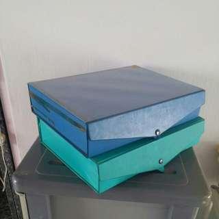 Free thick file folders