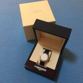 Longines Automatic [authentic, preloved]