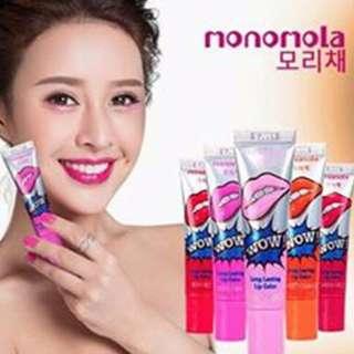 Monomola Wow Long Lasting Lip Tattoo