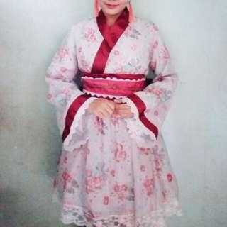 Wa Lolita (Kimono)
