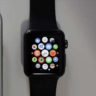 Apple Watch Series 2 ( 42 mm ) Space Grey