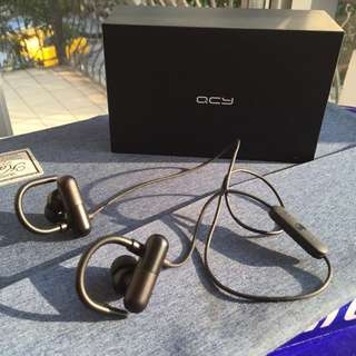 QCY QY11 藍牙運動耳機