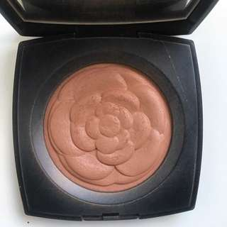 Chanel limited edition bronzer