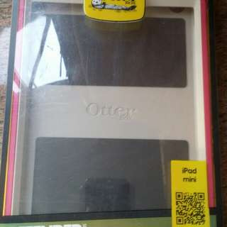 Otter for ipad mini
