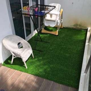 [SALE] Artificial Carpet Grass Turf