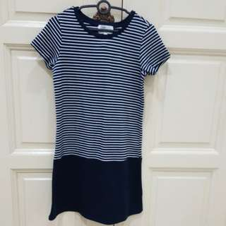 Padini Authentics Stripe Dress