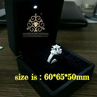 Luxury Ring Collection
