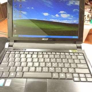 Acer10吋小筆電