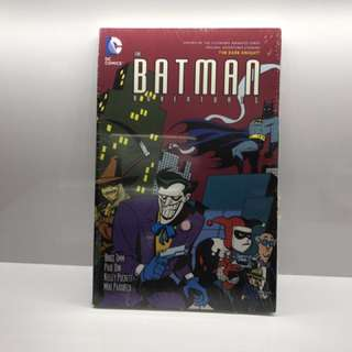 The Batman Adventures (Book 3). (Bruce Tim, Paul Dini, Kelley Puckett, Mike Parobeck)