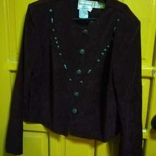 Karin stevens jacket/cardigan