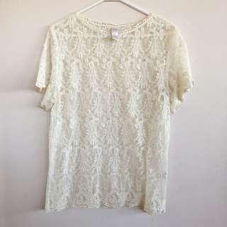Zimmermann  t-shirt size M