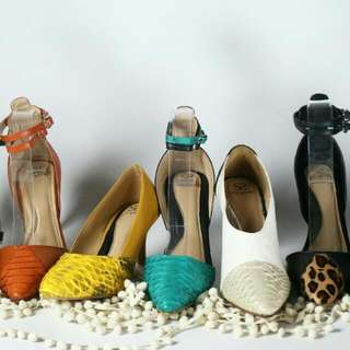 Stevitri Shoes (Personal Brand) We Do Customised shoes Too.