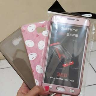 Case Samsung Galaxy J7 Prime (Take all)