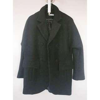 Evan-Evina Cocoon Coat
