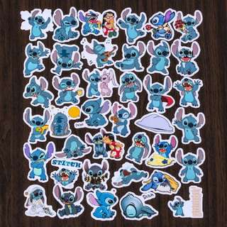(FREE NM🎉) Stitch stickers