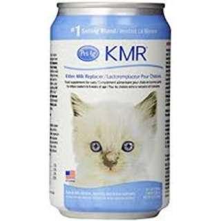 Kmr liquid milk replacer 8oz