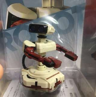 SAVE 300 on a Smash Bros Robot Amiibo