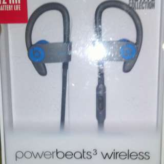 Powerbeats 3 wireless by beats by dre