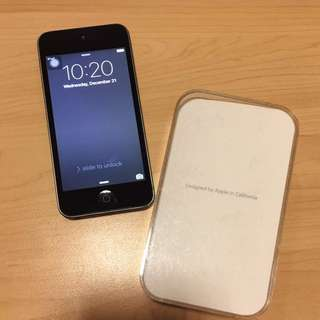 iPod Touch 5th Generation for Sale!