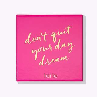 Tarte don't quit your day dream eyeshadow palette *Limited Edition* (Instock)