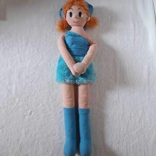 Boneka sexy girl