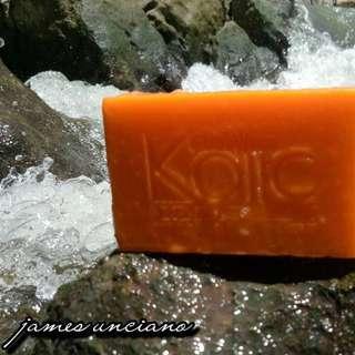 Omni White Kojic Soap
