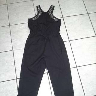 Witchery Girls Jumpsuit