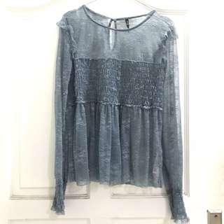 stradivarius shirt