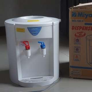 Miyako dispenser