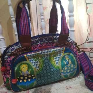 Authentic Oilily Bag