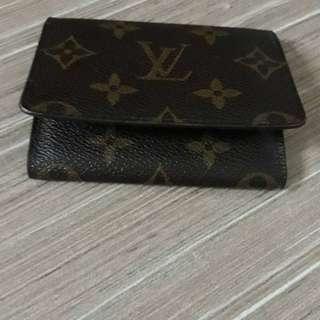 💯Authentic Louis Vuitton Wallet