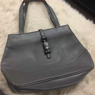 GILLIAN leather bag