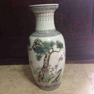 Guci Keramik Antik