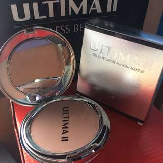 Delicate Creme Make-up (Ultima II)