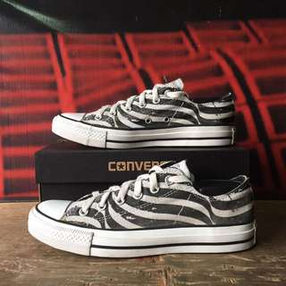 Converse all star ct ox original