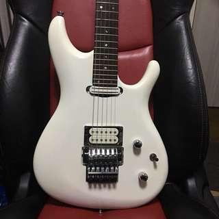 JS2400 Japan Made Joe Satriani ibanez